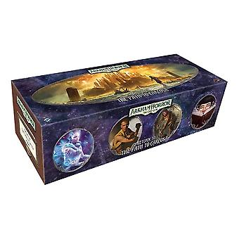 Return to the Path to Carcosa Arkham Horror LCG