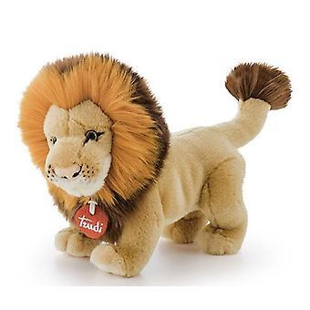 Trudi Napoleon knuffel leeuw 20  cm