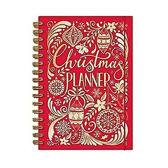 Rachel Ellen 5 year Christmas Planner