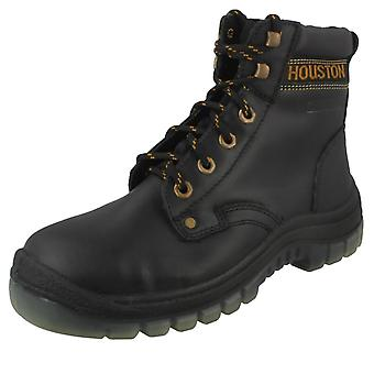 Mens ZX Safety Work Boots 2025