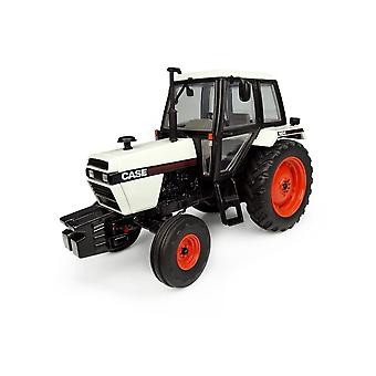 Case 1494 2WD (1983) Diecast Model Tractor