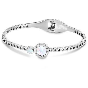 Bracelet Lotus Style jewelry LS1790-2-1 - Bracelet steel woman BLISS BLISS