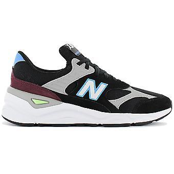 New Balance Lifestyle MSX90RCH Herren Schuhe Schwarz Sneaker Sportschuhe