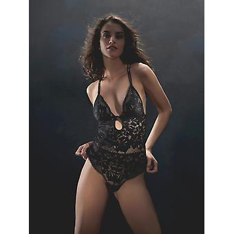 Implicite Atomic Lace Body