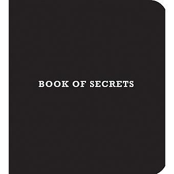 Hemlighetsboken av Thomas Eaton