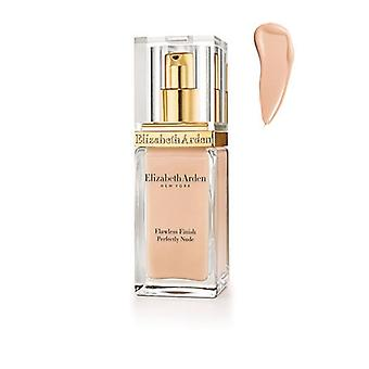 Elizabeth Arden Flawless Finish Perfectly Nude Makeup SPF15-Vanilla Shell