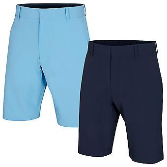 Wolsey Mens High Stretch Sport Golf Shorts