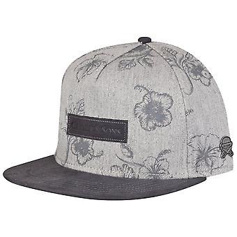 Cayler & sons Snapback Cap - VIBIN grey