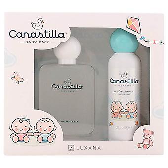 Child's Parfum Set Luxana (2 buc)