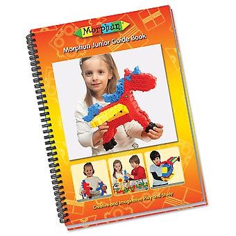 Morphun Junior Guide Book - Educational Construction System