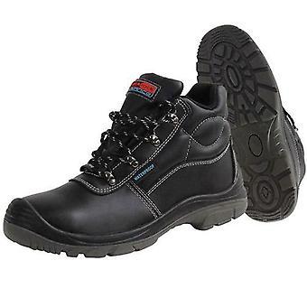 Blackrock Sumatra Steel Toe Hiking Boots SF75