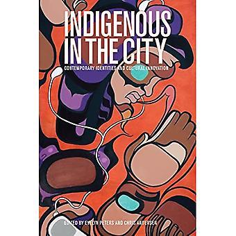 Autochtones dans la ville