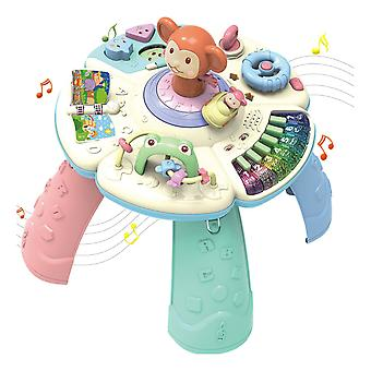 LaDiDa Activity Table Happy Monkey