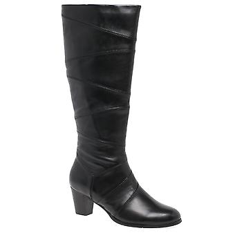 Regarde Le Ciel Sonia 17 Womens lange laarzen