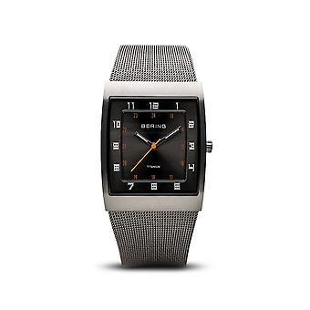 Bering watches mens watch of classic 11233-077