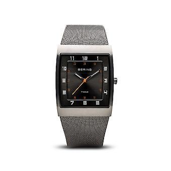 Bering kellot kellot Classic 11233-077