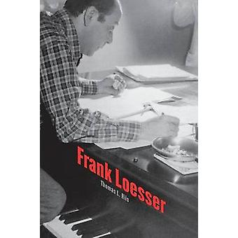 Frank Loesser by Riis & Thomas L