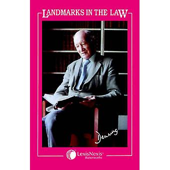 Landmarks in the Law by Denning & Lord