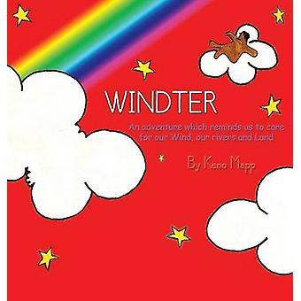Windter Russian Version by Mapp & Keno