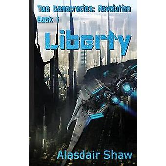 Liberty by Shaw & Alasdair
