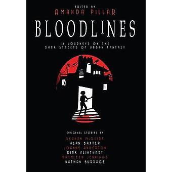 Bloodlines by Pillar & Amanda