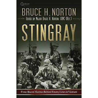 Stingray by Norton & Bruce H.