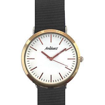 Unisex Watch Arabians DPP2197N (38 mm) (ø 38 mm)