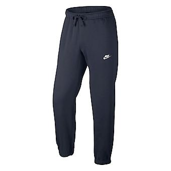 Nike Pant CF Flc Club 804406451 evrensel tüm yıl erkek pantolon