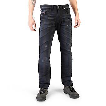 Man jeans pants kf11799