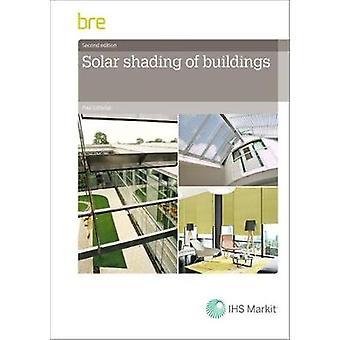 Solar Shading of Buildings by P. J. Littlefair - 9781848064744 Book