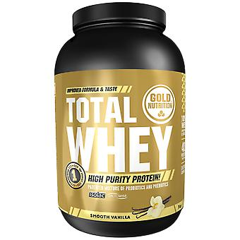 Gold Nutrition Total Whey 1 Kg