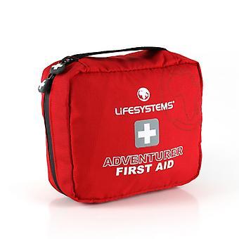 Lifesystems seikkailija First Aid Kit