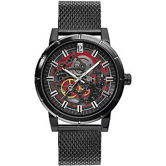 Pierre Lannier Watch Watches NOVA 321C438 - Men's Quick Release Watch