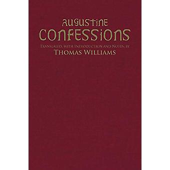 Confessions by Augustine - 9781624667831 Book