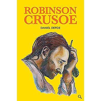 Robinson Crusoe by Daniel Defoe - 9781912464210 Book