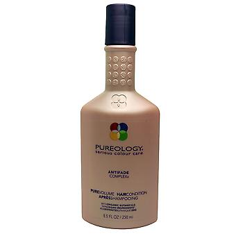 Pureology Anti-Fade Complex Pure Volume Condition 8.5 oz