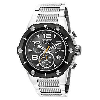 Invicta Speedway 19528 aço inoxidável Chronograph Watch