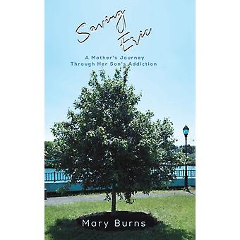 Saving Eric by Mary Burns