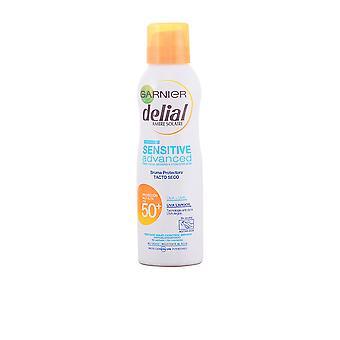 Delial sensibil Advanced bruma Piel sensibil Spf50 + 200 ml unisex
