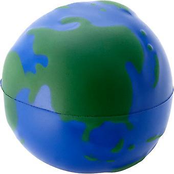 Opsommingsteken Globe Stress item.