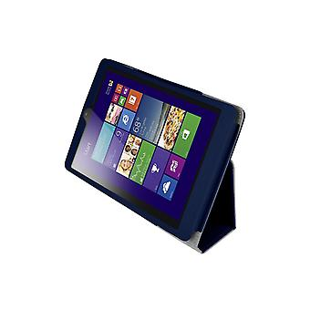Magnetic PU Leather Case Cover for Lenovo MiiX 3 7.85
