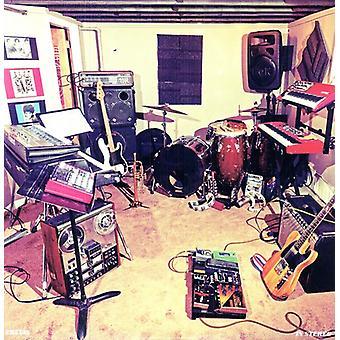 Will Sessions - Elmatic Instrumentals [Vinyl] USA import