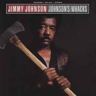 Jimmy Johnson - Johnson's Whacks [CD] IMPORTAÇÃO DOS EUA