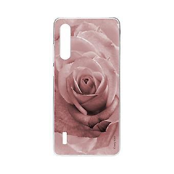 Hull For Xiaomi Mi 9 Myk Rosa Lite I Pastell Farge