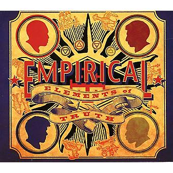 Empirical - Elements of Truth [CD] USA import