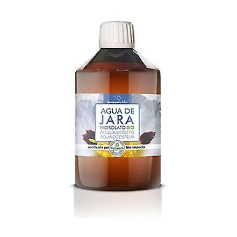 Jara Water Hydrolate Bio 250 ml of floral water
