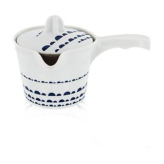 Kyoto green tea teapot 1 unit