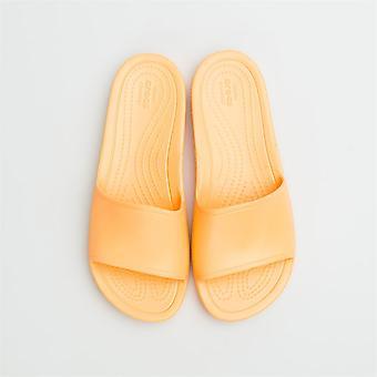 Crocs Sloane Slide W 205742801 universele zomer vrouwen schoenen