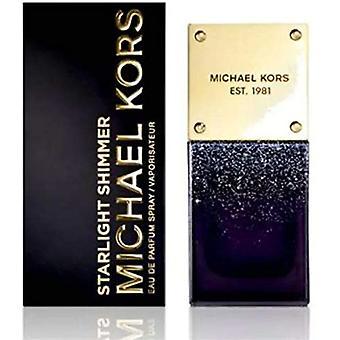 Michael Kors Starlight Shimmer Eau de Parfum 30ml EDP Spray