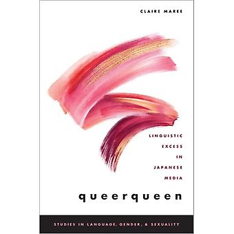 queerqueen by Maree & Claire Associate Professor & Reader at Asia Institute & Associate Professor & Reader at Asia Institute & University of Melbourne